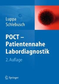 Cover POCT - Patientennahe Labordiagnostik