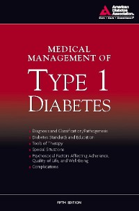 Cover Medical Management of Type 1 Diabetes
