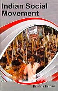 Cover Indian Social Movement