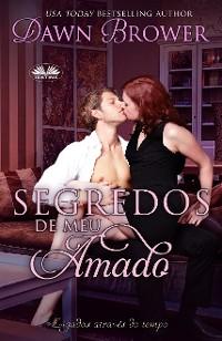 Cover Segredos De Meu Amado