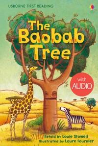 Cover Baobab Tree