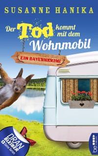 Cover Der Tod kommt mit dem Wohnmobil