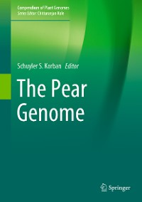 Cover The Pear Genome