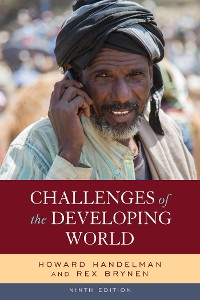 Cover Challenges of the Developing World