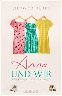 Cover Anna und wir