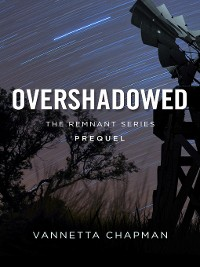 Cover Overshadowed (Free Short Story)