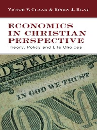 Cover Economics in Christian Perspective