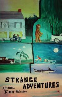 Cover Strange Adventures