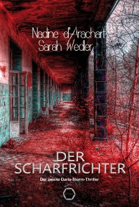 Cover Der Scharfrichter
