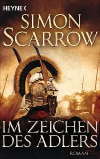 Cover Im Zeichen des Adlers