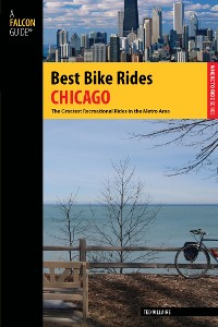 Cover Best Bike Rides Chicago