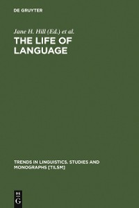 Cover The Life of Language