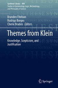 Cover Themes from Klein