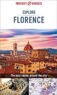 Cover Insight Guides Explore Florence (Travel Guide eBook)