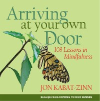 Cover Arriving at Your Own Door