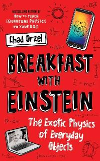 Cover Breakfast with Einstein
