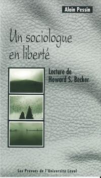Cover Sociologue en liberte