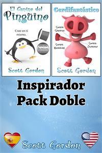 Cover Inspirador Pack Doble