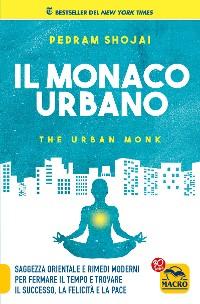 Cover Il Monaco Urbano