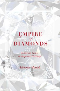 Cover Empire of Diamonds