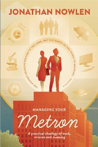 Cover Managing Your Metron