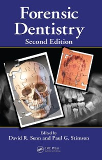 Cover Forensic Dentistry