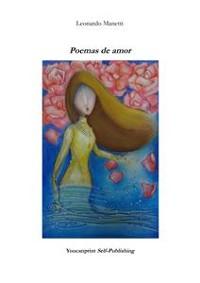 Cover Poemas de amor
