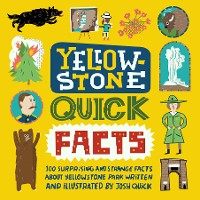 Cover Yellowstone Quick Facts