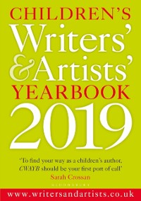 Cover Children's Writers' & Artists' Yearbook 2019