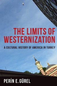 Cover The Limits of Westernization