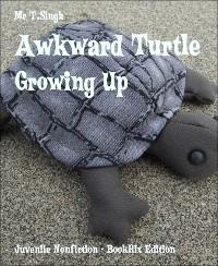 Cover Awkward Turtle