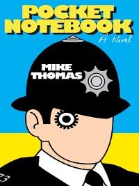 Cover Pocket Notebook