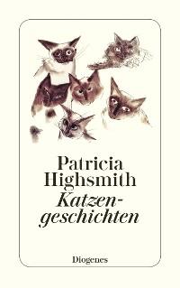 Cover Katzengeschichten