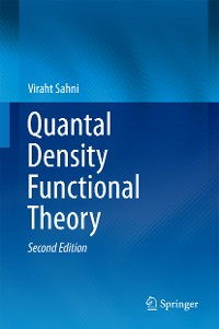 Cover Quantal Density Functional Theory