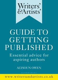 Cover Writers' & Artists' Guide to Getting Published