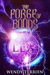 Cover The Forge of Bonds