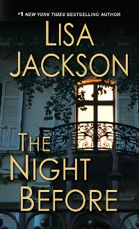 Cover The Night Before
