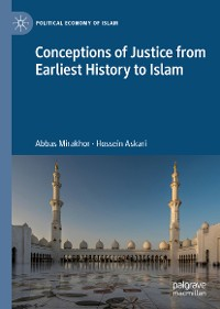 Cover Conceptions of Justice from Earliest History to Islam