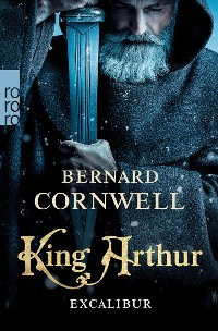 Cover King Arthur: Excalibur