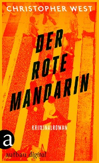 Cover Der rote Mandarin