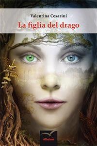 Cover La figlia del drago
