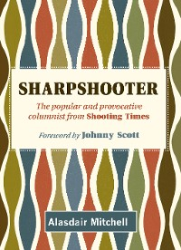 Cover Sharpshooter