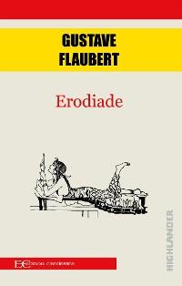 Cover Erodiade