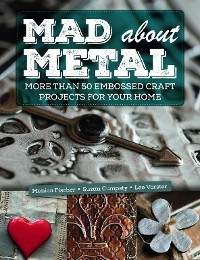Cover Mad About Metal
