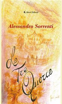 Cover Le tre querce