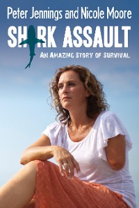 Cover Shark Assault