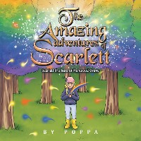 Cover The Amazing Adventures of Scarlett