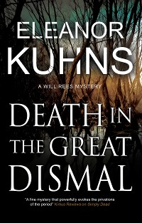 Cover Death in the Great Dismal