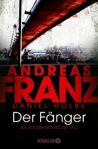 Cover Der Fänger