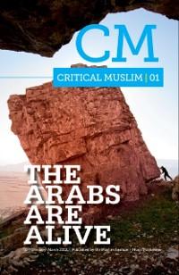 Cover Critical Muslim 1